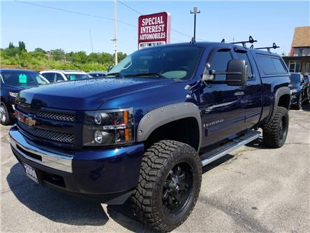 2009 Chevrolet Silverado 1500 LS (Stk: 240790) in Cambridge - Image 1 of 20