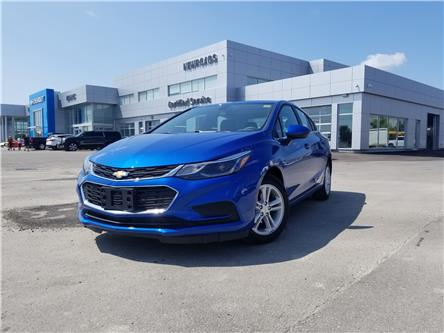 2018 Chevrolet Cruze LT Auto (Stk: N13505) in Newmarket - Image 1 of 29