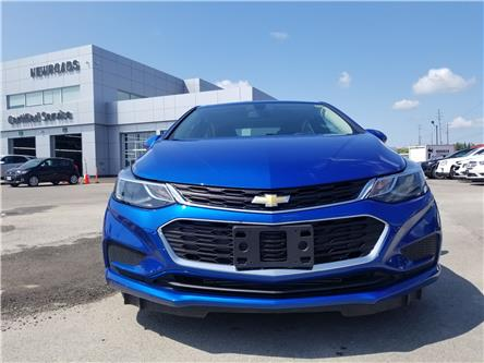 2018 Chevrolet Cruze LT Auto (Stk: N13505) in Newmarket - Image 2 of 29