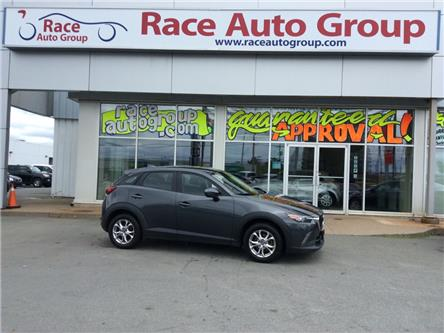2017 Mazda CX-3 GS (Stk: 16855) in Dartmouth - Image 1 of 20