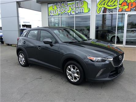 2017 Mazda CX-3 GS (Stk: 16855) in Dartmouth - Image 2 of 20