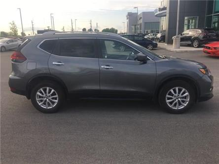 2019 Nissan Rogue SV (Stk: MX1085) in Ottawa - Image 2 of 20