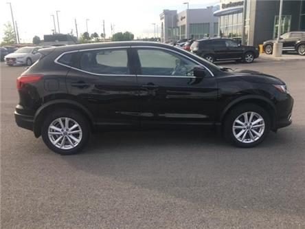 2019 Nissan Qashqai SV (Stk: MX1086) in Ottawa - Image 2 of 20