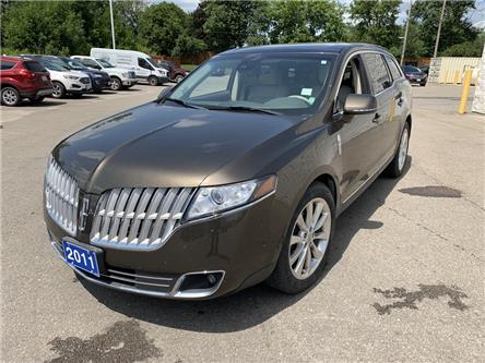 2011 Lincoln MKT EcoBoost (Stk: A5954A) in Perth - Image 1 of 14