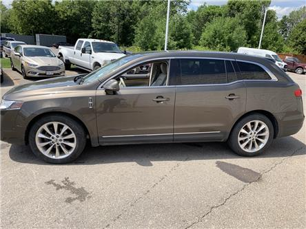 2011 Lincoln MKT EcoBoost (Stk: A5954A) in Perth - Image 2 of 14