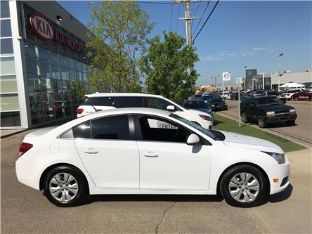 2014 Chevrolet Cruze 1LT (Stk: 21727B) in Edmonton - Image 2 of 25