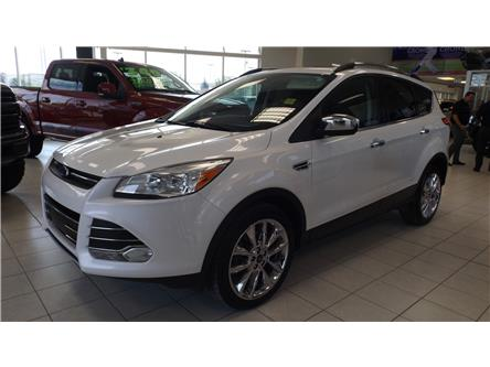 2015 Ford Escape SE (Stk: P48620) in Kanata - Image 1 of 18