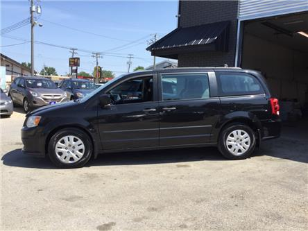 2014 Dodge Grand Caravan SE/SXT (Stk: -) in Winnipeg - Image 2 of 18