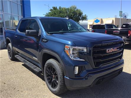 2019 GMC Sierra 1500 Elevation (Stk: 206573) in Brooks - Image 1 of 20
