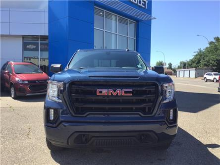 2019 GMC Sierra 1500 Elevation (Stk: 206573) in Brooks - Image 2 of 20
