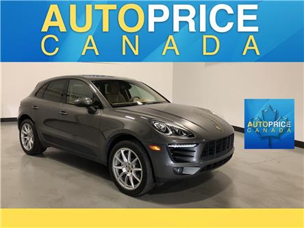 2015 Porsche Macan S (Stk: W0467) in Mississauga - Image 1 of 23