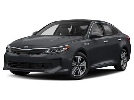 2019 Kia Optima Hybrid EX Premium (Stk: OP19006) in Mississauga - Image 1 of 9