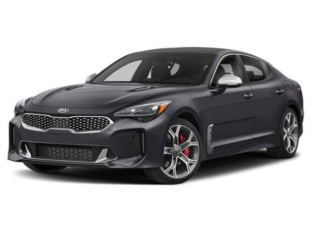 2019 Kia Stinger GT Limited (Stk: SG19007) in Mississauga - Image 1 of 9
