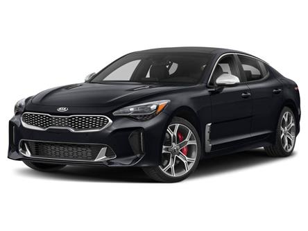 2019 Kia Stinger GT Limited (Stk: SG19008) in Mississauga - Image 1 of 9