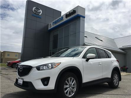 2015 Mazda CX-5 GS (Stk: UT333) in Woodstock - Image 1 of 22