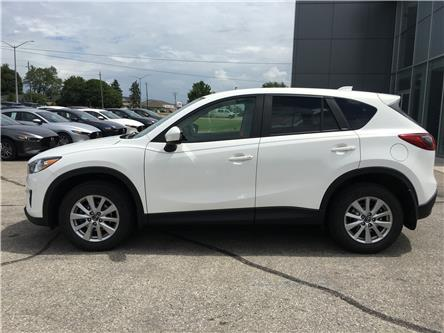 2015 Mazda CX-5 GS (Stk: UT333) in Woodstock - Image 2 of 22