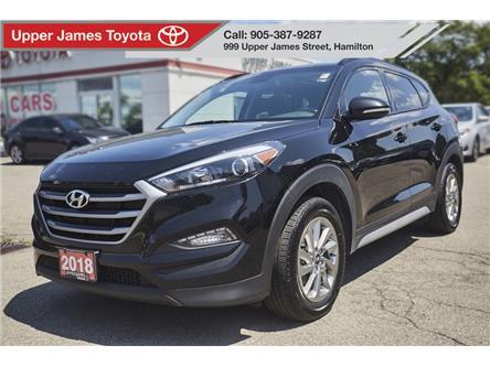 2018 Hyundai Tucson  (Stk: 81272) in Hamilton - Image 1 of 20