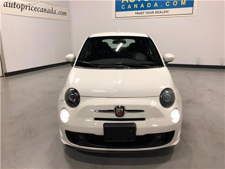 2015 Fiat 500 Abarth (Stk: W0431) in Mississauga - Image 2 of 17