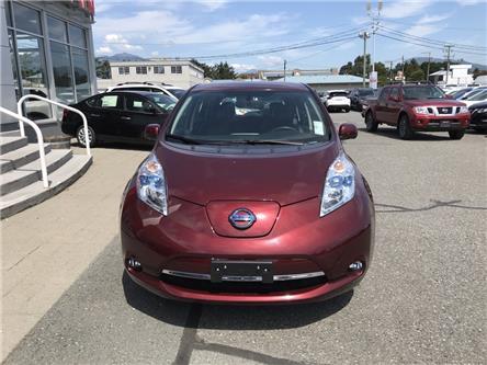 2016 Nissan LEAF SL (Stk: N19-0089P) in Chilliwack - Image 2 of 18