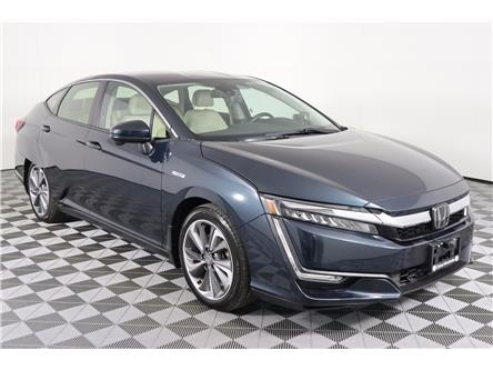 2018 Honda Clarity Plug-In Hybrid Touring (Stk: 52535) in Huntsville - Image 1 of 34