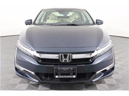 2018 Honda Clarity Plug-In Hybrid Touring (Stk: 52535) in Huntsville - Image 2 of 34