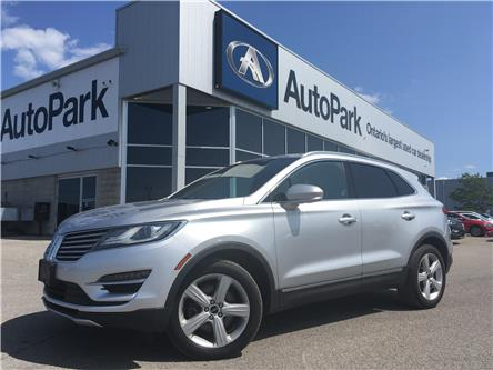 2015 Lincoln MKC Base (Stk: 15-04731MB) in Barrie - Image 1 of 26