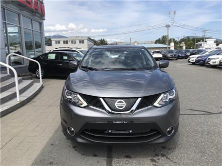 2019 Nissan Qashqai SV (Stk: N95-1475) in Chilliwack - Image 2 of 19
