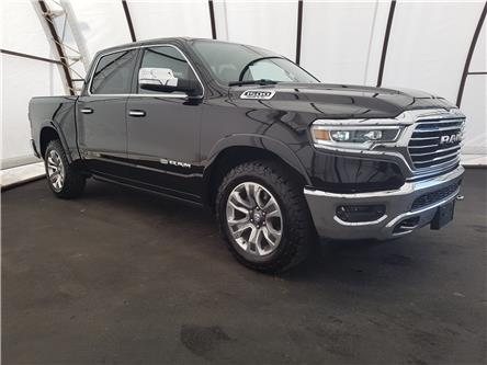 2019 RAM 1500 Laramie Longhorn (Stk: 1910261) in Thunder Bay - Image 1 of 30