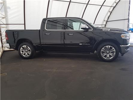 2019 RAM 1500 Laramie Longhorn (Stk: 1910261) in Thunder Bay - Image 2 of 30