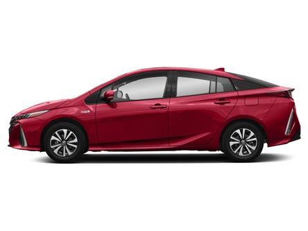 2020 Toyota Prius Prime Upgrade (Stk: 20076) in Peterborough - Image 2 of 9