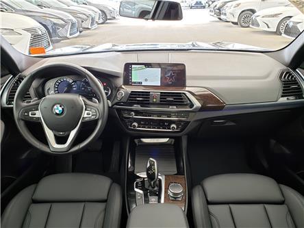 2018 BMW X3 xDrive30i (Stk: LU0257) in Calgary - Image 2 of 24