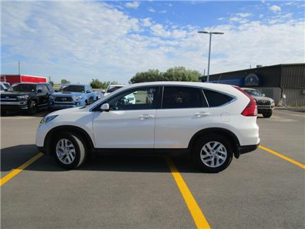 2015 Honda CR-V EX-L (Stk: 1990131) in Moose Jaw - Image 2 of 37