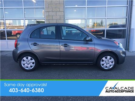 2016 Nissan Micra SV (Stk: R59722) in Calgary - Image 2 of 19