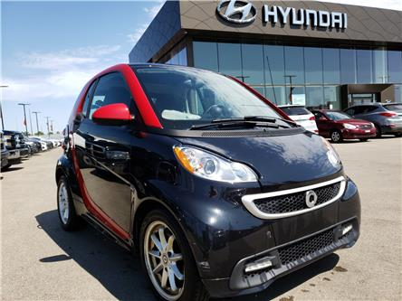 2016 Smart fortwo electric drive Passion (Stk: H2423) in Saskatoon - Image 1 of 16