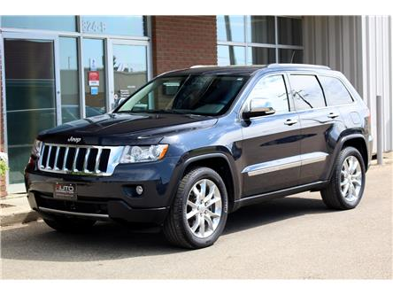 2013 Jeep Grand Cherokee Limited (Stk: 500896) in Saskatoon - Image 1 of 29
