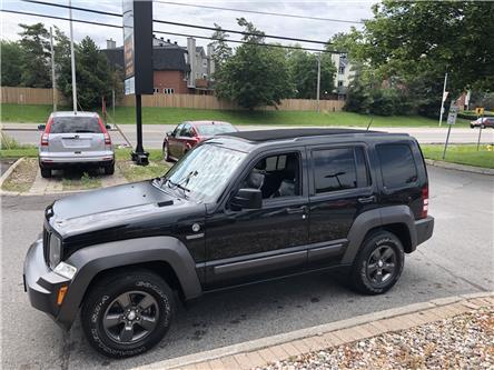 2010 Jeep Liberty Renegade (Stk: -) in Ottawa - Image 2 of 25
