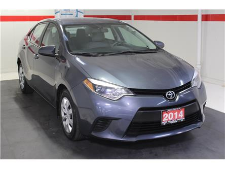 2014 Toyota Corolla LE (Stk: 298798S) in Markham - Image 2 of 24