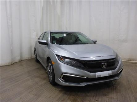 2019 Honda Civic LX (Stk: 1934137) in Calgary - Image 1 of 21