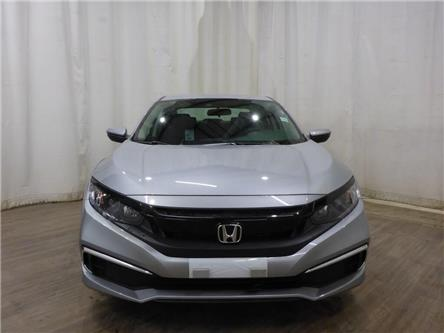 2019 Honda Civic LX (Stk: 1934137) in Calgary - Image 2 of 21