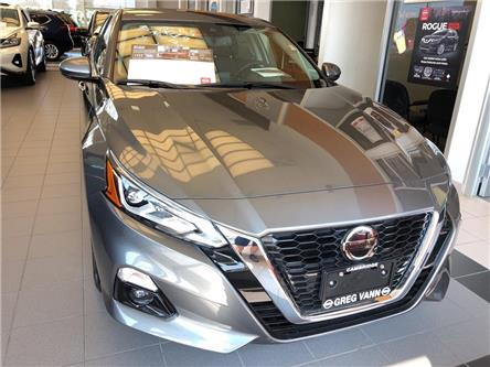 2019 Nissan Altima 2.5 SV (Stk: V0057) in Cambridge - Image 2 of 5