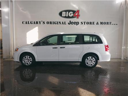 2019 Dodge Grand Caravan CVP/SXT (Stk: L367) in Calgary - Image 2 of 15