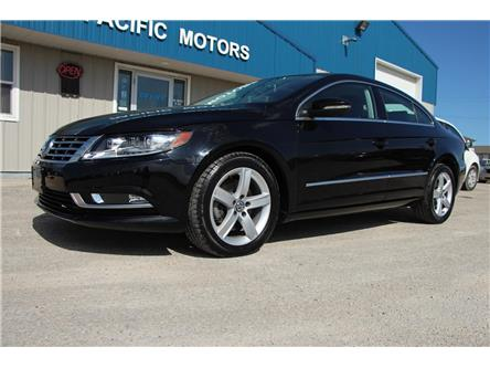 2013 Volkswagen CC Highline (Stk: P9145) in Headingley - Image 2 of 25