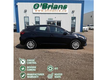 2019 Hyundai Accent Preferred (Stk: 12563A) in Saskatoon - Image 2 of 22