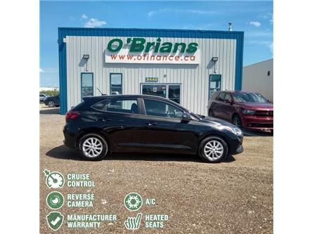 2019 Hyundai Accent Preferred (Stk: 12671A) in Saskatoon - Image 2 of 22