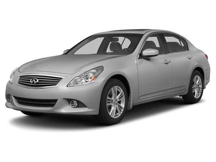 2013 Infiniti G37x Luxury (Stk: SG19012A) in Mississauga - Image 1 of 9