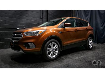 2017 Ford Escape SE (Stk: CT19-299) in Kingston - Image 2 of 35