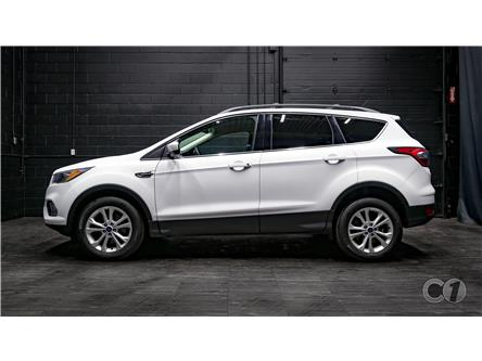 2017 Ford Escape SE (Stk: CT19-304) in Kingston - Image 1 of 35