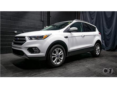 2017 Ford Escape SE (Stk: CT19-304) in Kingston - Image 2 of 35