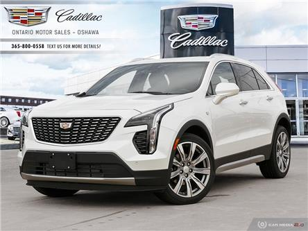 2019 Cadillac XT4 Premium Luxury (Stk: 9227158) in Oshawa - Image 1 of 19