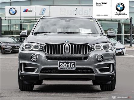 2016 BMW X5 xDrive35i (Stk: DB5639) in Oakville - Image 2 of 25